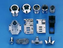 Lock Parts/Hardware Parts for Aluminum/Zinc Alloy Die-casting
