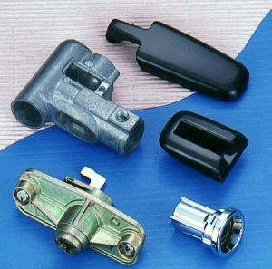 Automobile, motorcycle parts for Aluminum/Zinc Alloy Die-casting.